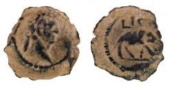 Ancient Coins - EGYPT, Alexandria. Trajan. AD 98-117.