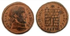 Ancient Coins - Constantine I - Antioch Mint.