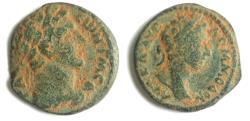 Ancient Coins - Decapolis, Gadara. Commodus AE. (AD 177-192). 25 mm