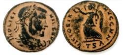 Ancient Coins - Licinius I AD 308-324 AE. 3.4gm - 18.7mm. R2