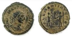 Ancient Coins - Roman Imperial, PROBUS. (AD 276-282). AE Antoninianus