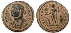 Ancient Coins - Licinius I AE Follis. AD 317-320.