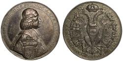 World Coins - Germany, Anselm Franz von Ingelheim 4-Thaler