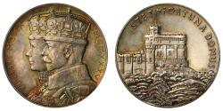 World Coins - Silver Jubilee, 1935.