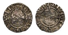 World Coins - Henry VIII Sovereign type Penny