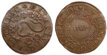 World Coins - The Gunpowder Plot, 1605