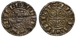 World Coins - William I PAXS Penny Hythe, moneyer Eadred