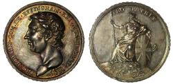 World Coins - US and Colonial interest, Effingham, 1791.