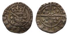 World Coins - Edward IV York Penny Archbishop Neville