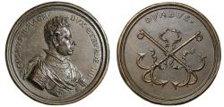 World Coins - Cosimo II De' Medici (1590-1621), Grand Duke of Tuscany.