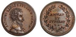 World Coins - Jacopo Ligozzi (1547-1627)