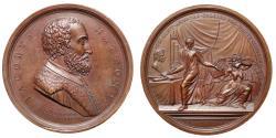 World Coins - Giacomo Mazzoni, (1548–98).