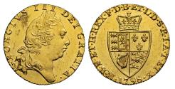 World Coins - George III 1798 Guinea