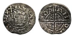 World Coins - Scotland, Alexander III Penny, first coinage, Berwick Mint