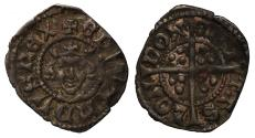 World Coins - Edward I Farthing London