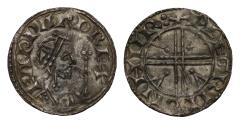 World Coins - Edward The Confessor Penny Pyramids Type