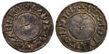World Coins - Edward the Martyr Penny Lympne