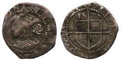 World Coins - Elizabeth I Three Farthings