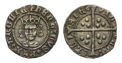 World Coins - Henry VI rosette mascle issue Penny