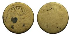 World Coins - Ireland, James II Cork Token