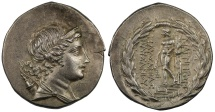 Ionia, Magnesia on the Maeander, Silver Tetradrachm