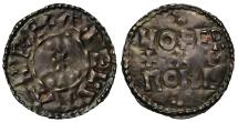 World Coins - Aethelstan Penny Nother