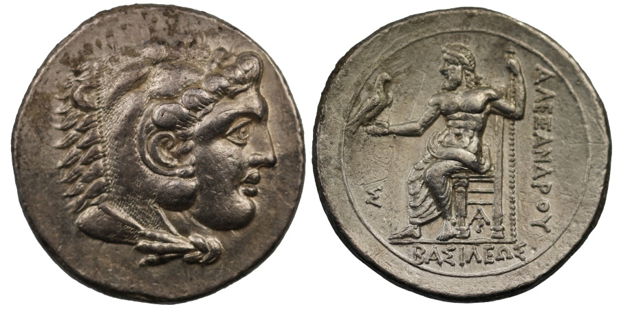 alexander iii of macedon Philip iii arrhidaeus (ancient greek: φίλιππος γ΄ ὁ ἀρριδαῖος c 359 bc – 25 december, 317 bc) reigned as king of macedonia from after 11 june 323 bc until his death he was a son of king philip ii of macedon by philinna of larissa, and thus an elder half-brother of alexander the greatnamed arrhidaeus at birth, he assumed the name philip when he ascended to the throne.