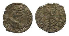 World Coins - Henry VIII Posthumous Penny issued under Edward VI facing bust London