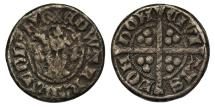 World Coins - Edward II Pattern Penny, heavy weight piedfort, ex Archbishop Sharp, class XIV