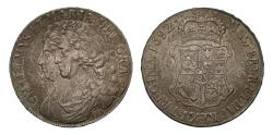 World Coins - Scotland William and Mary 1692 Sixty Shillings
