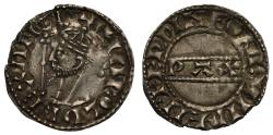 World Coins - Harold II PAX Penny London, moneyer Edwine