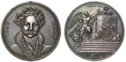 World Coins - Death of George IV, 1830.