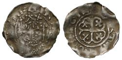 World Coins - Stephen Penny, Gloucester Mint, Moneyer Gilbert
