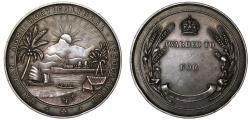 World Coins - British Malaya, 1932.