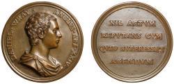 World Coins - Daniel Wray (1701–1783)