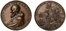 World Coins - The Battle of Lepanto, 1571.