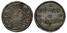 World Coins - Edward the Elder Penny Deorwald