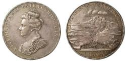 World Coins - Expedition to Vigo Bay, 1702.