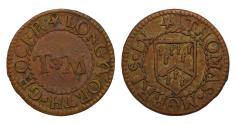 World Coins - Thomas Morris, Longworth, Kent Token