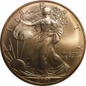 World Coins - Vereinigte Staaten / USA / United States 1 Dollar 2000 Silver , KM 273 , UNC