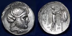 Ancient Coins - SELEUCID EMPIRE, SELEUCUS I NICATOR AR TETRADRACHM. SUSA, CIRCA 300-294 BC.