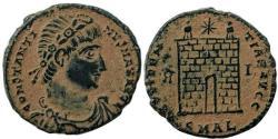 Ancient Coins - Constantine I.AD 307/310-337. Alexandria mint,