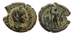 Ancient Coins - Elagabalus.Alexandria.AD 218-222 . Extremely rare.
