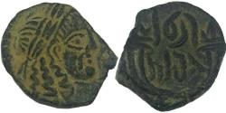Ancient Coins - Rabbel II with Gamilat. 70-106 AD.