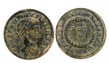 Ancient Coins - Constantine II, as Caesar.