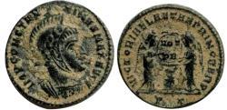 Ancient Coins - Constantine I. A.D. 307/10-337.