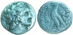 Ancient Coins - PTOLEMAIC KINGS of EGYPT.