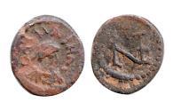Ancient Coins - Zeno