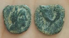 Ancient Coins - Aretas IV.