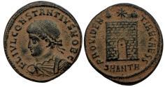 Ancient Coins - Constantius II - Caesar, 324-337.